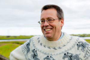 Kjartan Valgardsson, CEO and owner