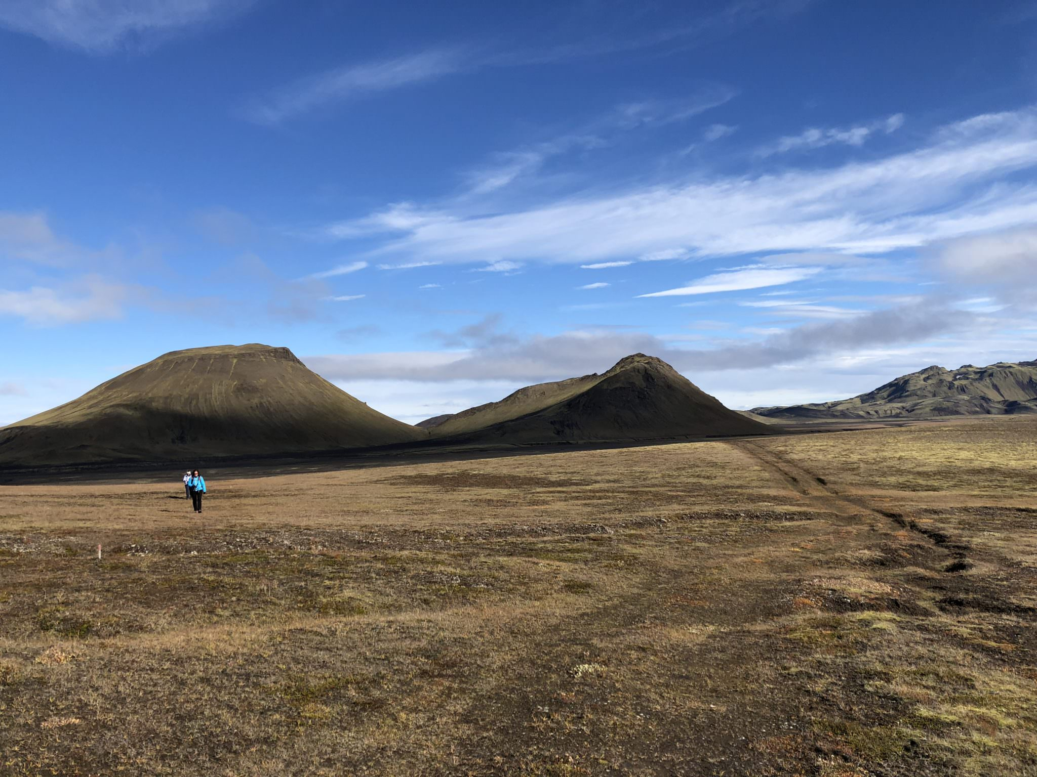 Fjallabak south