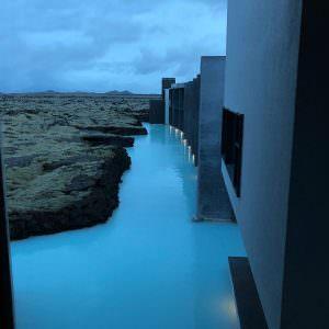 Blue lagoon Retreat Hotel